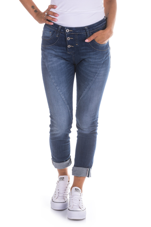 Bild von Please - Jeans P78 E25 - Blu Denim