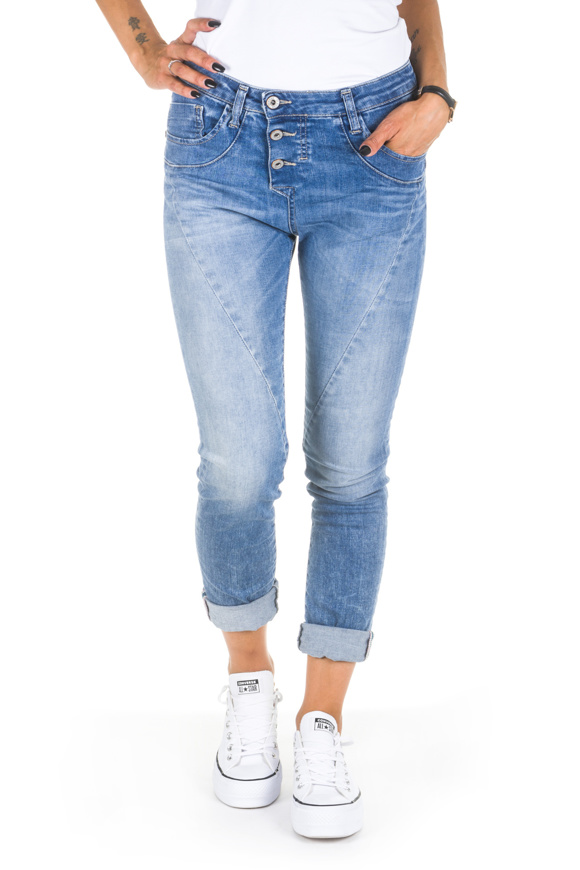 Bild von Please - Jeans P78 P7M - Blu Denim