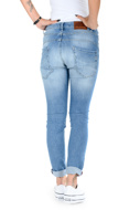 Immagine di Please - Jeans P46 EGV (P78) - Blu Denim