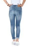 Picture of Please - Jeans P78 M2M - Blu Denim