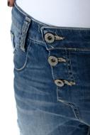 Bild von Please - Jeans P78 P3I - Blu Denim