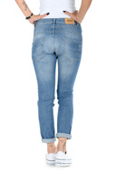 Bild von Please - Jeans P78 PY7 - Blu Denim