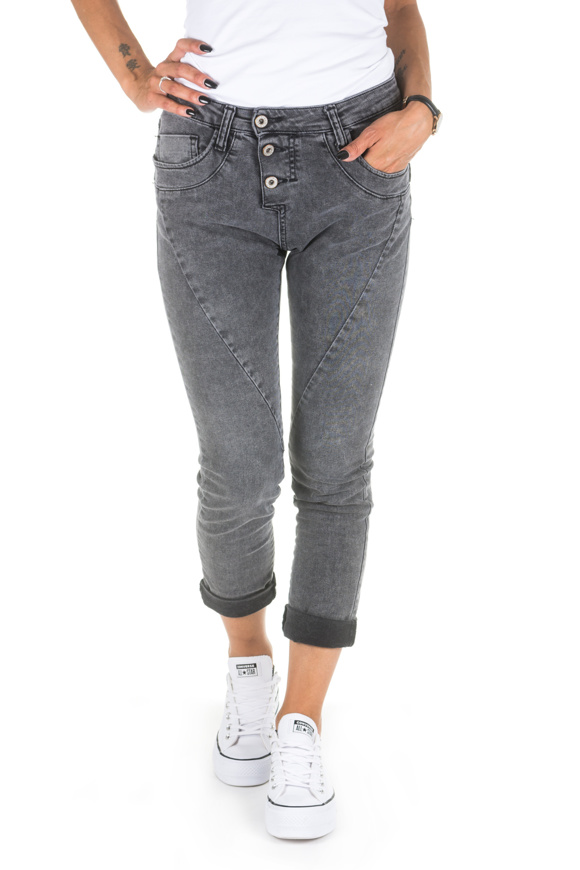 Bild von Please - Jeans P78 IV0 - Nero Denim