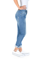 Bild von Please - Jeans P78 N5U - Blu Denim