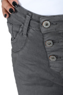 Picture of Please - Pants P78 DVO - Dark Metal