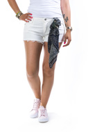 Bild von Please - Short D0 - Bad White