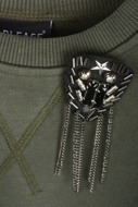 Bild von Please Kids Pullover - Giungle
