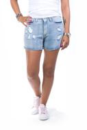 Picture of Please - Shorts P13 - Blu Denim