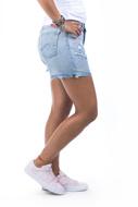 Bild von Please - Shorts P13 - Blu Denim