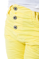 Picture of Please - Pant P78 4U1 - Sunny Yellow