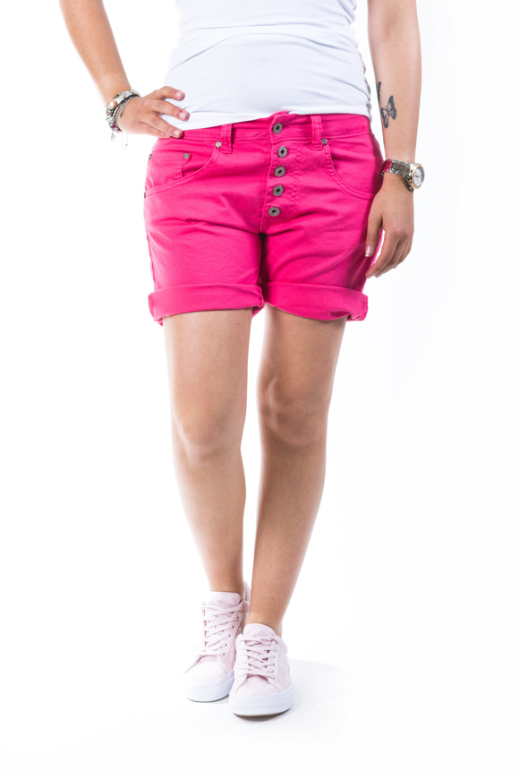 Picture of Please - Short P88 - Bright Fuxia