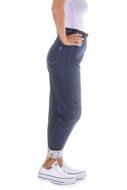 Picture of Please - Jeans P0 EMZ - Blu Denim