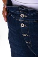 Immagine di Please - Jeans P0 EMZ - Blu Denim