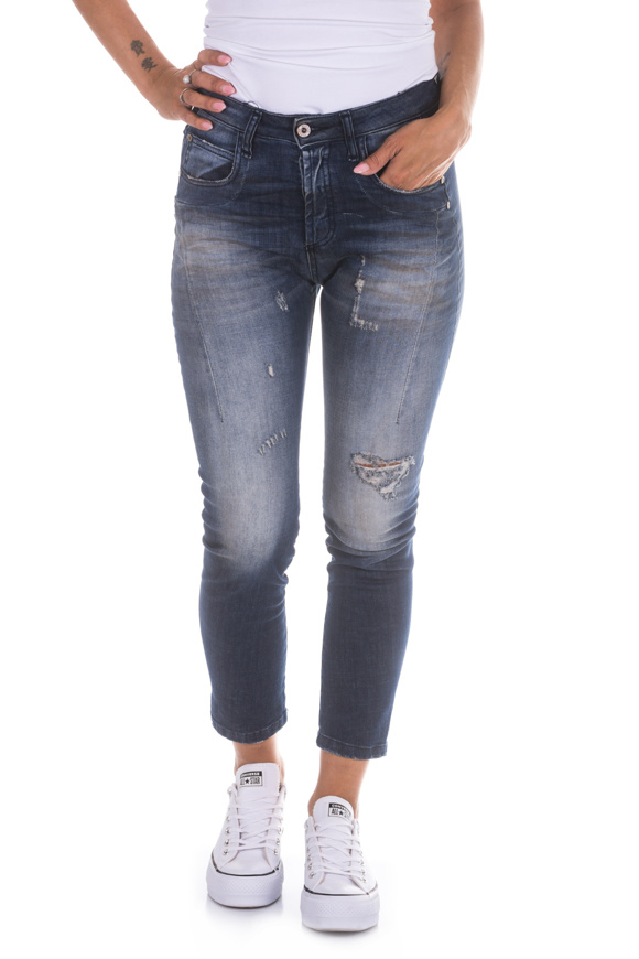 Bild von Please - Jeans P2 PRO - Blu Denim