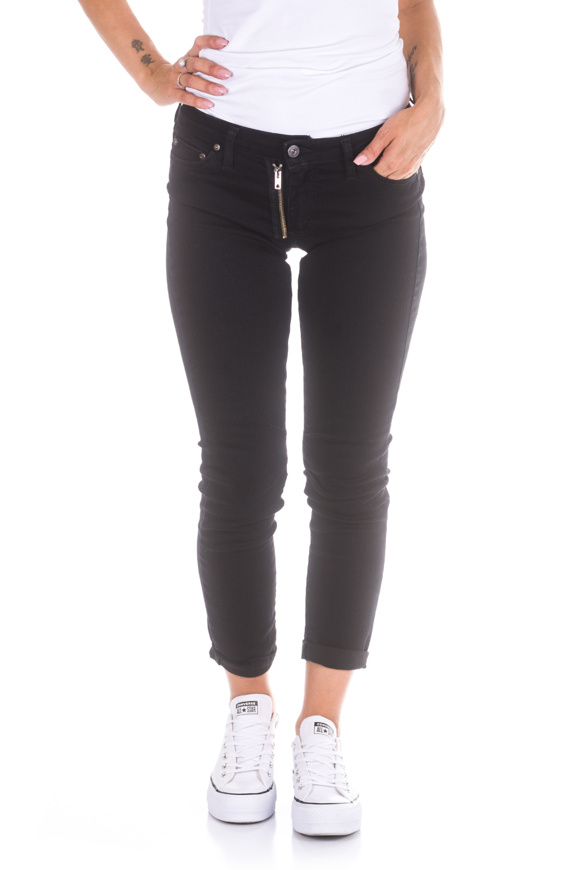 Bild von Please - Jeans P1 N7H - Nero Denim