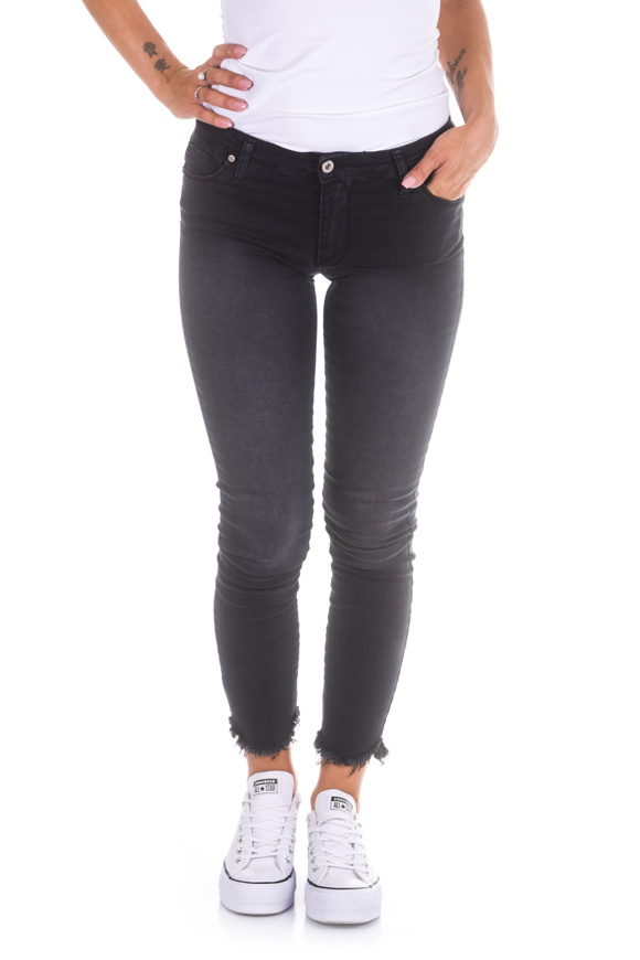 Immagine di Please - Jeans P93 P3O - Nero Denim