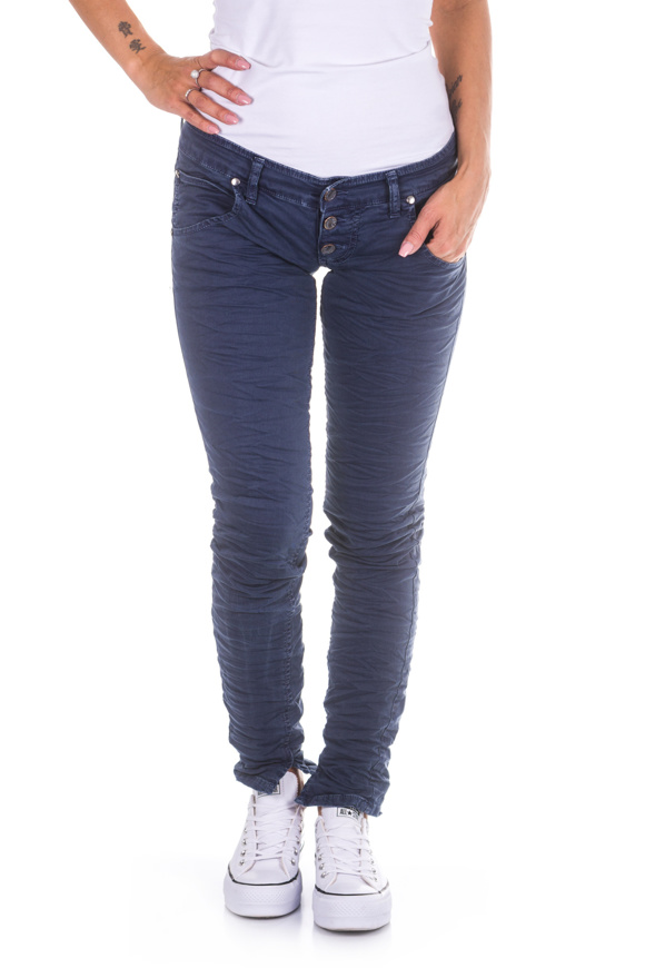 Immagine di Please - Pantalone P83 4U1 - Uniform Blu