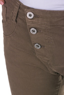 Immagine di Please - Pantalone P78 N3N - Rum