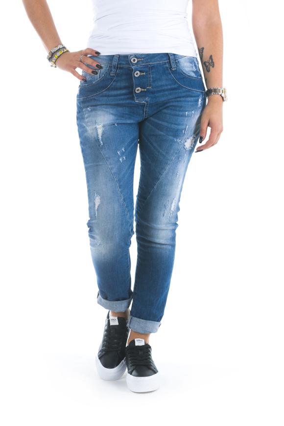 Bild von Please - Jeans P78 P3H - Blu Denim