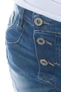 Immagine di Please - Jeans P78 P3H - Blu Denim