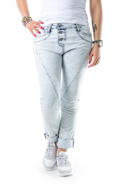 Immagine di Please - Jeans P78 N4L - Blu Denim