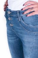 Bild von Please - Jeans P78 T78 - Blu Denim