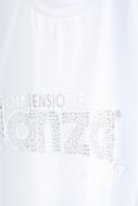 Picture of DANZA T-SHIRT - white