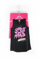 Picture of DANZA complete - black/fuchsia