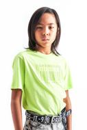 Bild von DIESEL T-Shirt - LIME