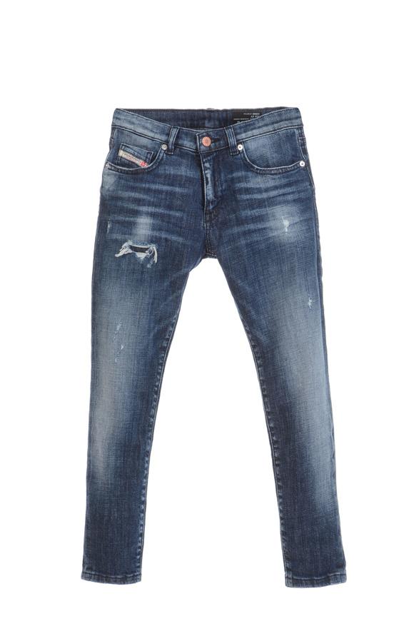 Immagine di DIESEL Jeans - blu denim