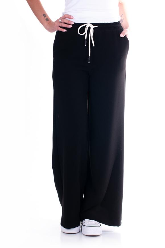 Immagine di imperial - pantaloni - nero