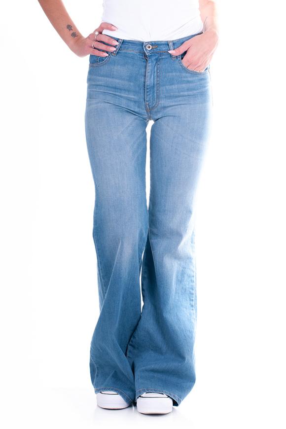 Bild von please - jeans p37 D05 - bludenim