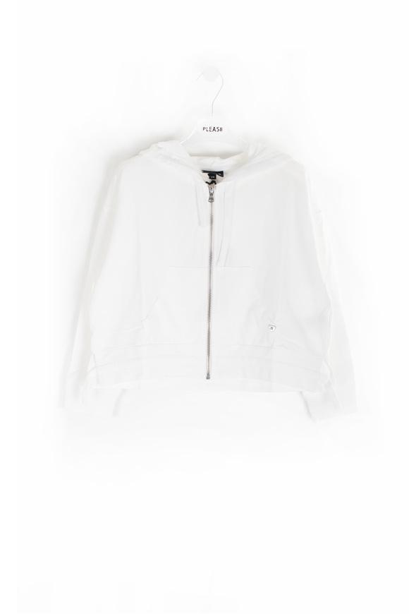 Bild von PLEASE - pullover - weiß