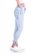 Immagine di Please - jeans p78 - BLU DENIM