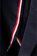 Picture of Antony Morato - jacket - blue