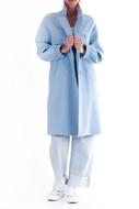 Immagine di IMPERIAL - cappotto - blu