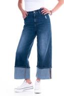 Picture of VICOLO - jeans - DENIM