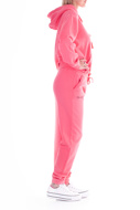 Picture of KONTATTO - trousers - coral