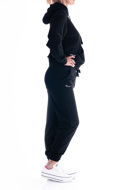 Picture of KONTATTO - hoodie - black