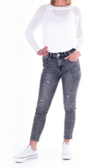 Picture of LE STREGHE - shirt - white