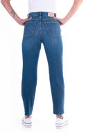 Picture of PEOPLE - JEANS - Blue
