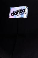 Bild von DANZA - pullover - schwarz