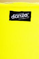Bild von DANZA - pullover - gelb