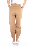 Picture of PLEASE - PANT P0 N3N - VINTAGE CAMEL